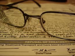 declaración de herederos con testamento